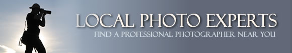 Local Photo Experts logo